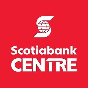 SCOTIABANK CENTRE SKYBOX RENTAL WANTED