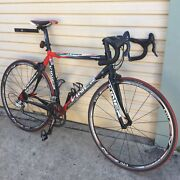 Vinor Vigor race bike Caloundra Caloundra Area Preview