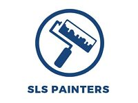 Painting Services Coventry - Painting & Decorating - SLS Painters