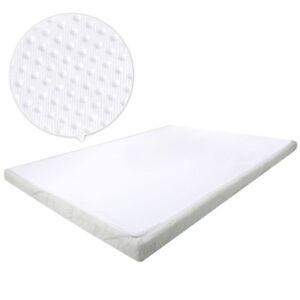 awesome 7 cm thick memory foam mattress Melbourne CBD Melbourne City Preview