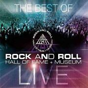 Rock and Roll Hall of Fame CD