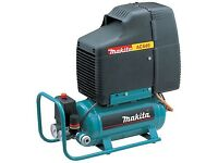 Makita air compressor 110v