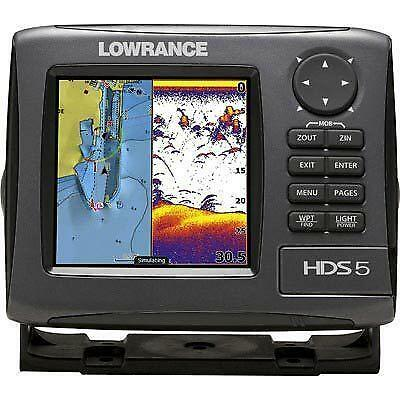 How to hook up my fish finder