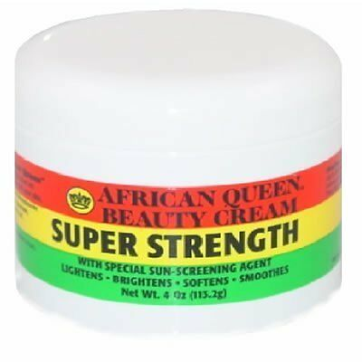 Bestselling Beauty Cream Super Strengths Fades Dark Spots for Even