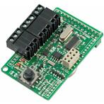 RasPiComm I/O Extension Board voor Raspberry Pi
