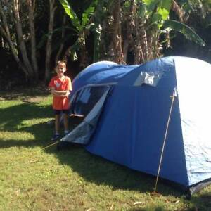 Tent - 3 person Kedron Brisbane North East Preview