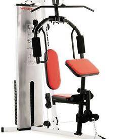 Weider Pro 4500 Multi Gym