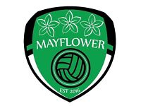 AFC Mayflower CSSFL looking to expand