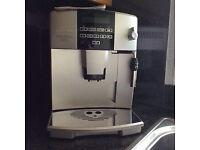 Delonghi Magnifica Rapid ESAM04.320.S Bean To Cup Coffee Machine
