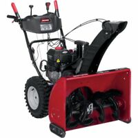 SNOW BLOWER SERVICE OR REPAIRS.