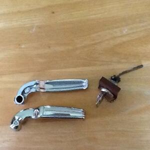 1965-66 Impala Door Window Cranks Kitchener / Waterloo Kitchener Area image 9