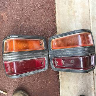 FORD XY & XW GT FALCON TAIL LIGHTS VARIOUS CONDITION