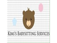 Experienced and Reliable Nanny/Babysitter available in Edinburgh city centre
