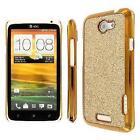 HTC One x Glitter Case