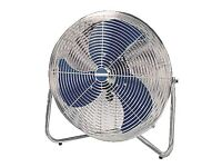 "Large Bionaire 18"" Floor Fan / air circulator"