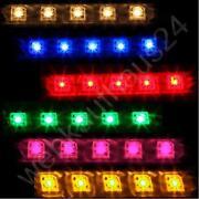 Modellbahn LED