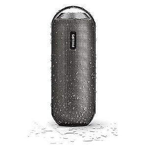 PHILIPS BT6000B/37 Splashproof Bluetooth  NFC Speaker