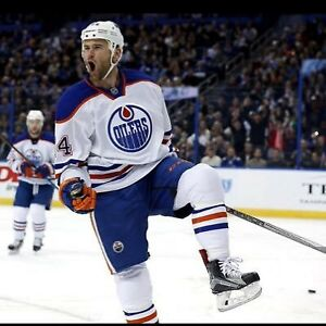 Oilers tickets- Lots of games available!