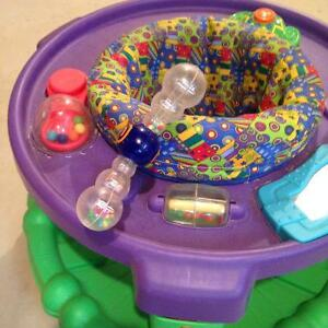Exersaucer Kijiji Free Classifieds In Winnipeg Find A