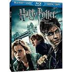 blu-ray - - Harry Potter & The Deathly Hallows Part 1 ..