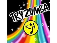 **ZUMBA Dance Fitness Classes In Bristol BS3 Southville Ashton Bedminster**