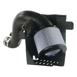AFE MAGNUM FORCE PRO DRY S STAGE 2 INTAKE FOR 10-12 6.7 CUMMINS