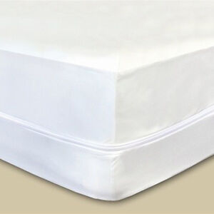 Mattress Protectors-Waterproof-Bed Bug Proof-Dust Proof