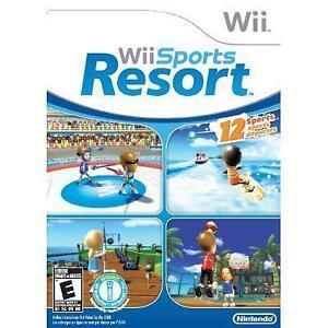 Best Selling Wii Sports Resort