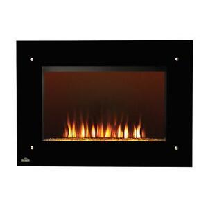 $500 · NAPOLEAN ELECTRICAL FIREPLACE - Never Used