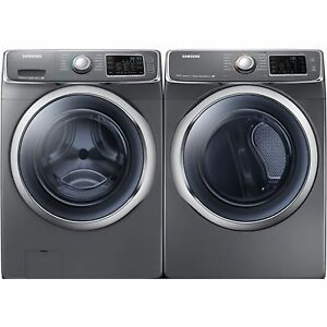 WASHER, DRYER BLOWOUT SALE CHEAPEST :$549 washer only FRONT LOAD