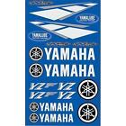 Yamaha YZF Stickers