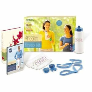 ***NEW*** in box fitness kit (DVD, towel, water bottle, pedomete