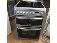 Cannon gas cooker 60cm can be delivered