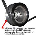 LS1 Underdrive Pulley