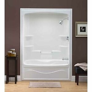Brand New Mirolin Liberty Tub and Shower