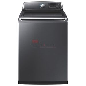 NEW TOP-LOAD WASHER