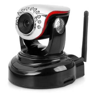 1.0MP 720P High Resolution Night Vision Network IP Camera South Yarra Stonnington Area Preview