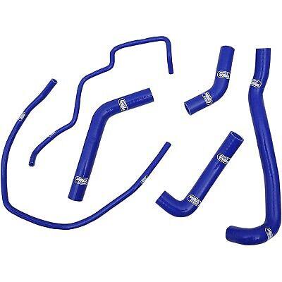 SAMCO Sport - TRI11-BL - Radiator Hose Kit, Blue Triumph Daytona 675,Daytona 675