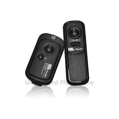 Pixel RW-221/DC2 Wireless Shutter Release for Nikon D600,D7100,D5200,D5100,D90