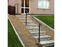 Handrails and Grabrails offer