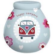 Camper Van Money Box