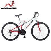 Mountain Bike 26 New