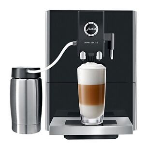 Jura A9 One Touch Automatic Coffee Machine Rowville Knox Area Preview