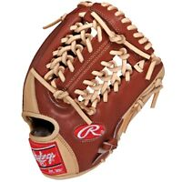 Rawlings gold glove elite dual core glove