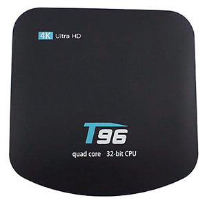 FULLY LOADED Android Box 4K UHD with IPTV
