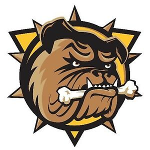WANTED: 4 Hamilton Bulldog Tickets for December 29th vs Guelph