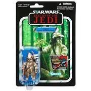 Vintage Star Wars Figures Ewok