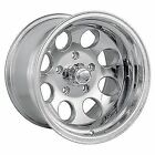 Ion Alloy 15x10 Car and Truck Wheels