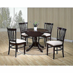 1036 5 pc Dining Set