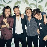 One Direction Floor Tickets MONTREAL SEPT 5